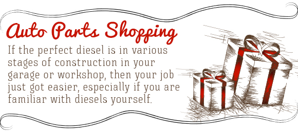auto parts shopping quote