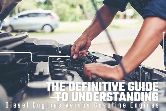 definitive guide diesel engines gas engines
