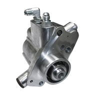 diesel engine part isolated