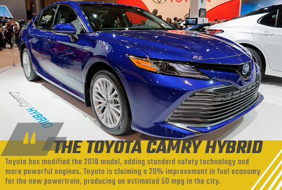 toyota camry hybrid quote