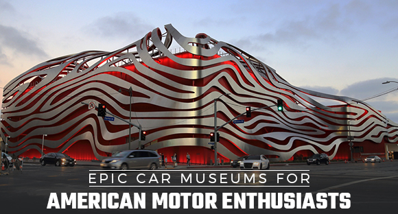 car museums american motor enthusiasts